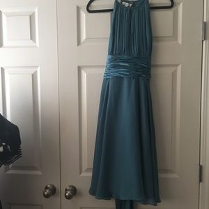 London Times Formal Prom Bridesmaid Dress Size 8